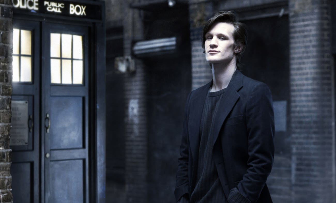 Doctor Who 2009