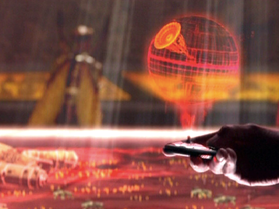 Why Dooku Had the Death Star Plans Before 'Rogue One'