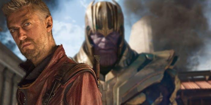 Kraglin Avengers 4