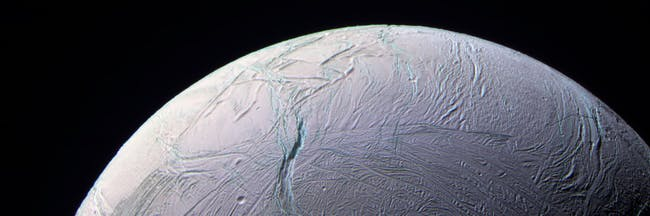 Enceladus - February 15 2016