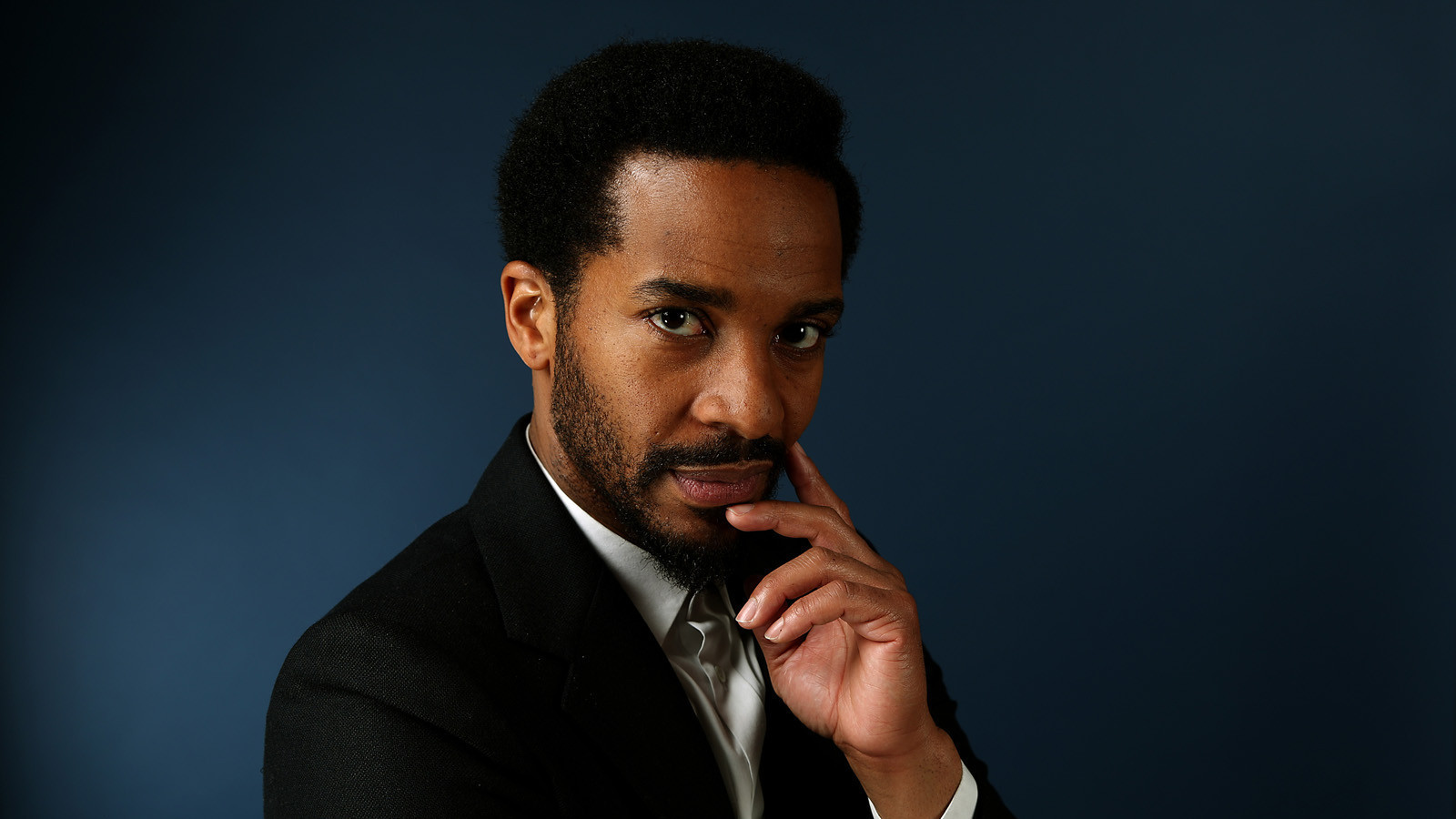 André Holland to star in Stephen King Hulu series Castle Rock