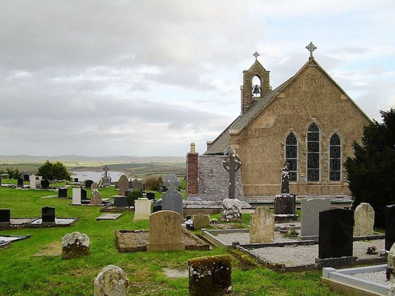 Sacred Heart Church, Ireland