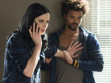 'Jessica Jones' Gets Oscar-Nominated Actress in Mystery Role
