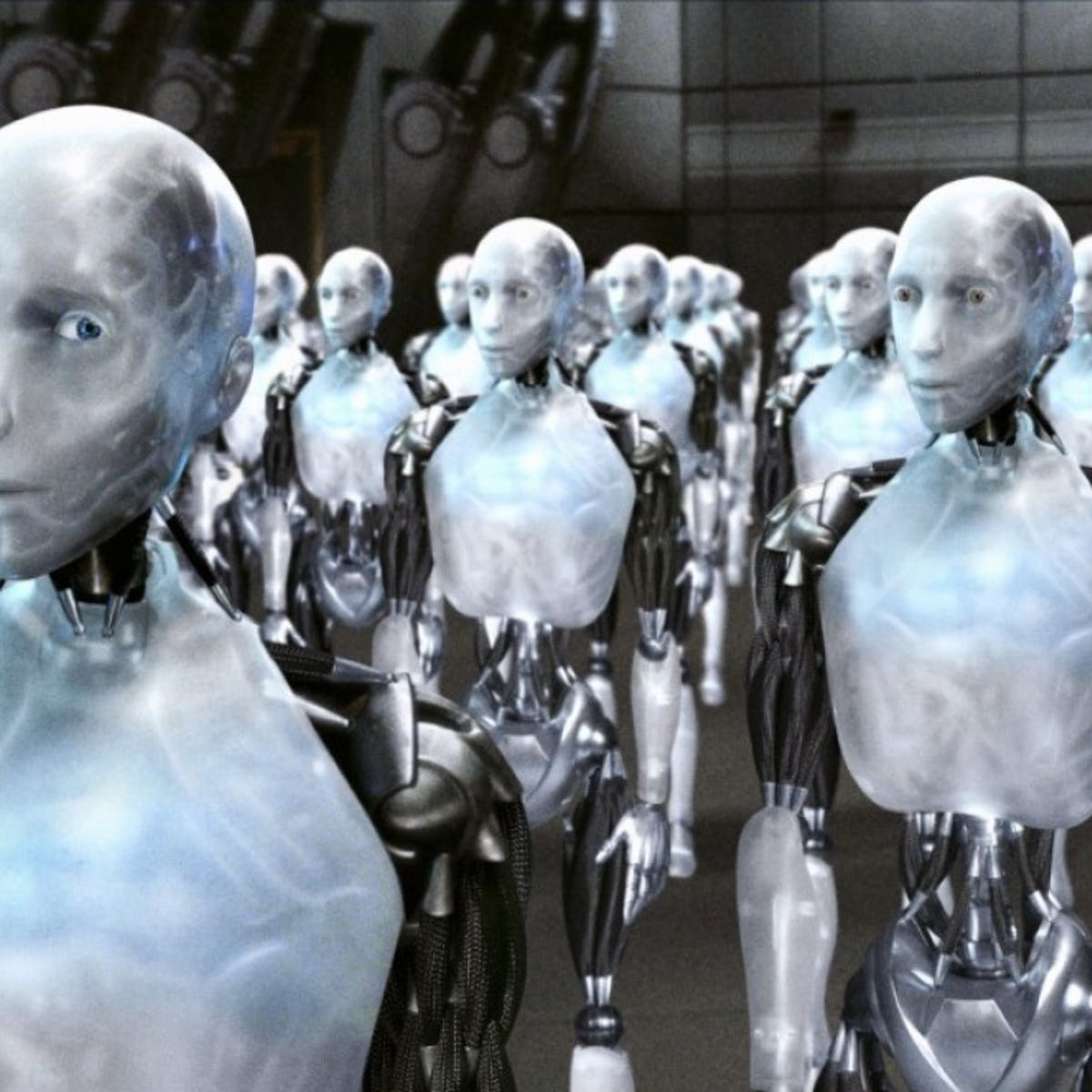 The Singularity Could Be Closer Than You Think