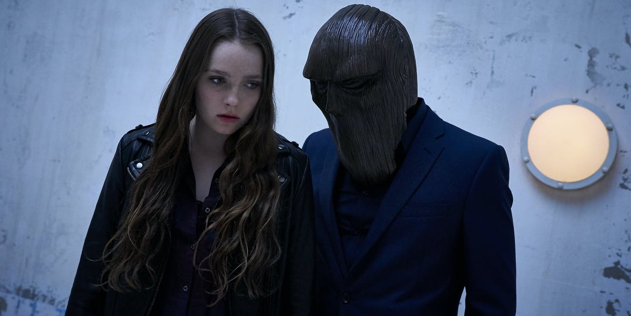 Channel Zero: No-End House' Is Much Better Than the