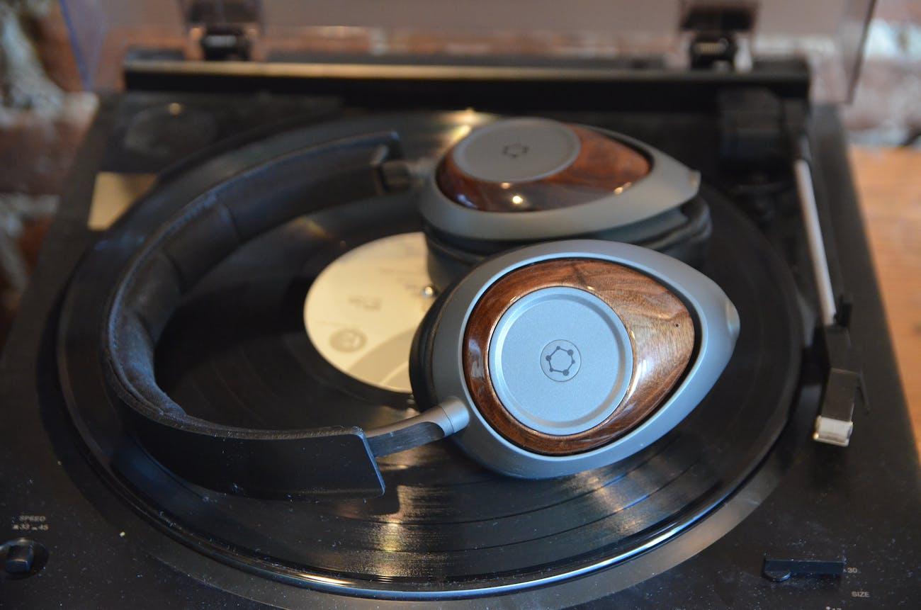 ora graphene speakers