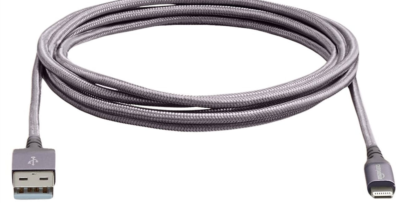 amazonbasics cable