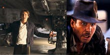 Who Would Win In a Fight: Han Solo or Indiana Jones?