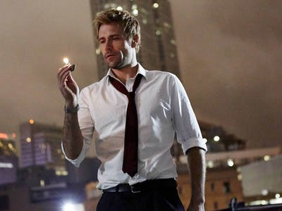 'Constantine' Will Live on in 'Arrow' This Fall