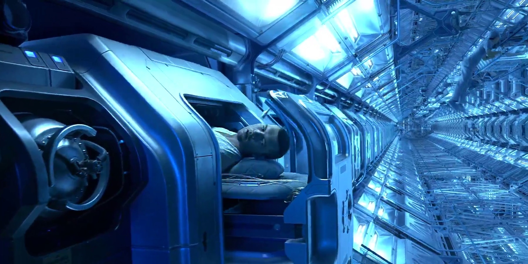 cryogenic links of the week - cryonics