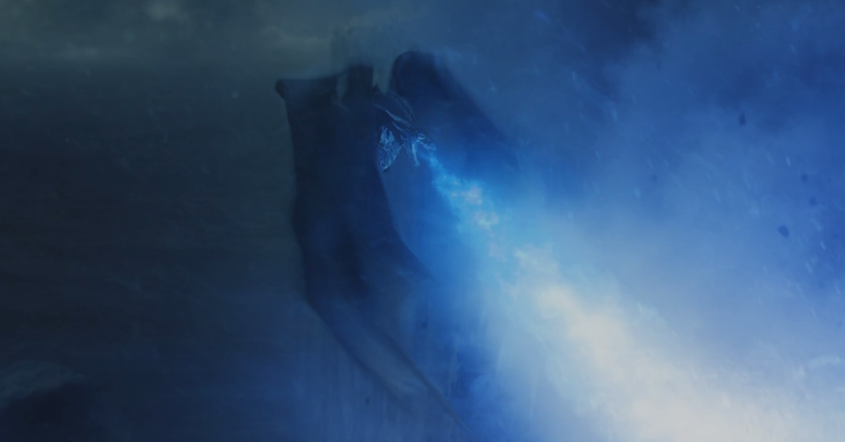 game of thrones dragon s blue fire is hottest possible inverse