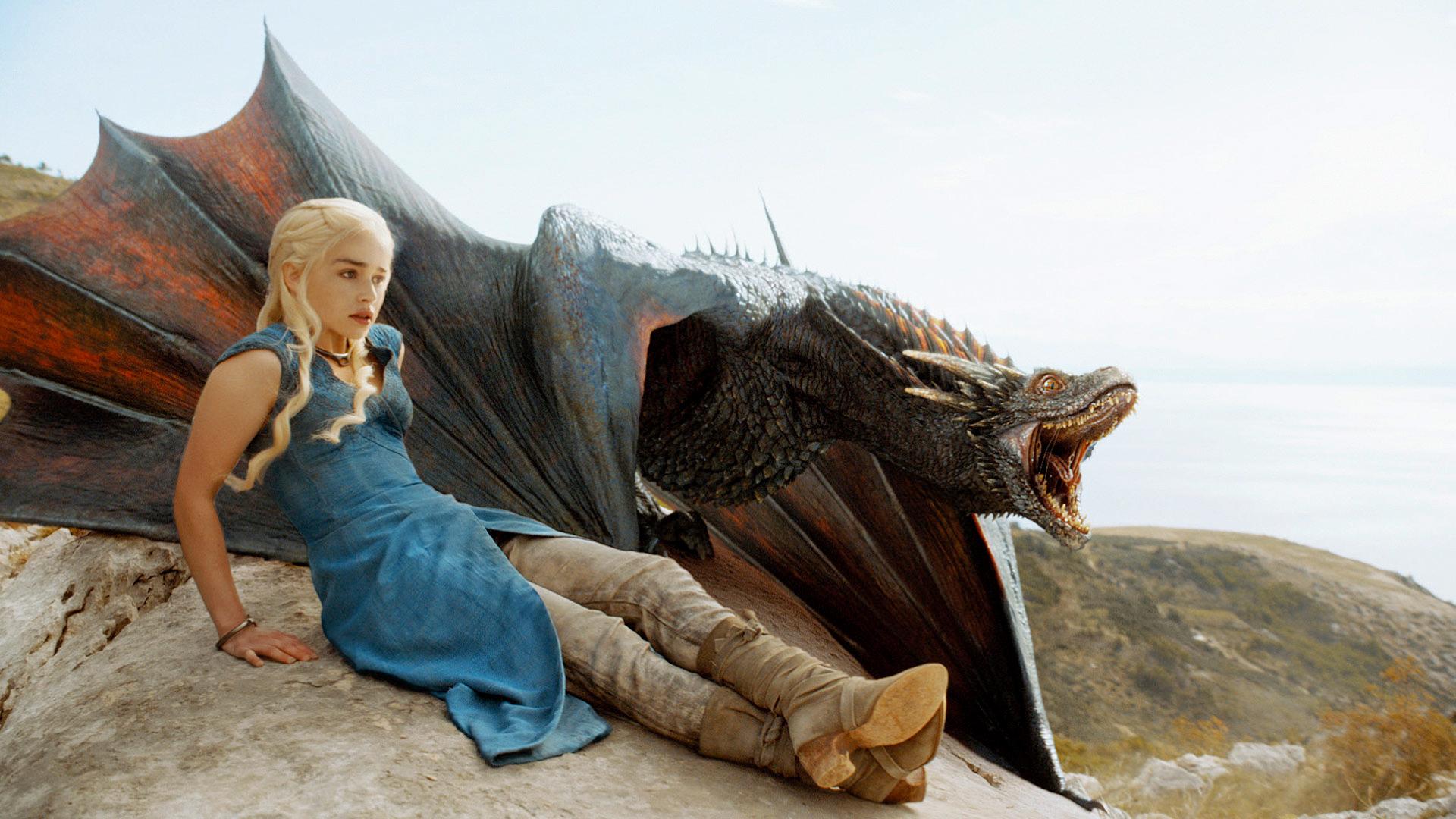 8 u0027game of thrones u0027 creatures that aren u0027t dragons or direwolves