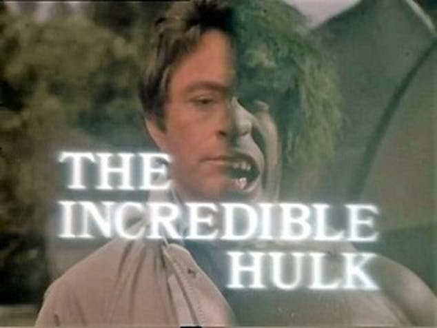The Incredible Hulk 1978 series