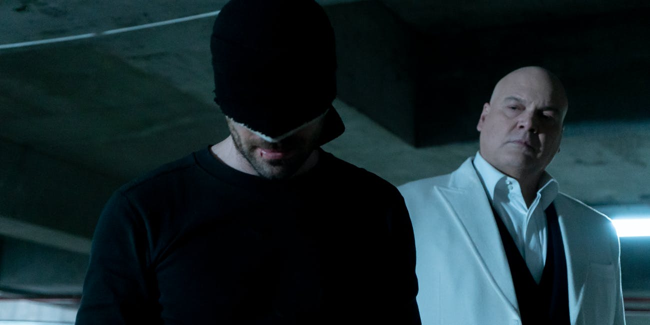Netflix Daredevil Season 4