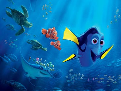 'Finding Dory''s Record-Breaking Weekend is Why Pixar's Sequels Won't Stop Anytime Soon