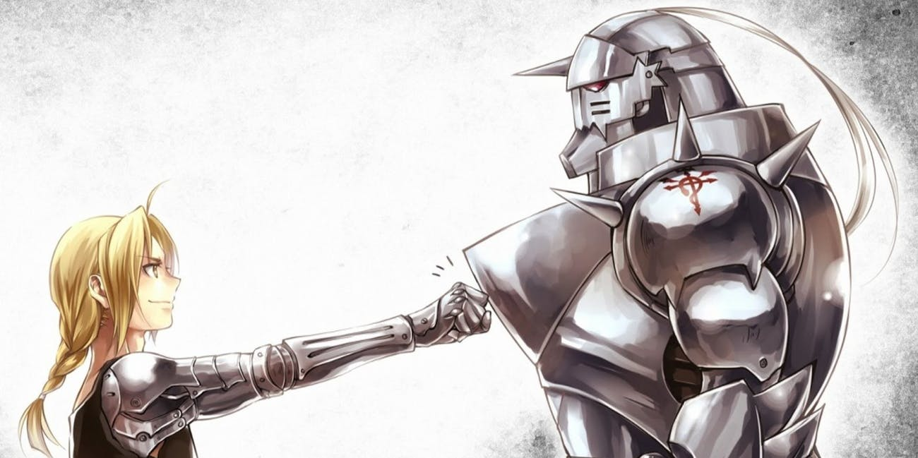 The Hidden Philosophy In Anime Fullmetal Alchemist Brotherhood  What Philosophical Concepts Can Be Found In Fullmetal Alchemist  Brotherhood Science Essay also English As A Global Language Essay  About English Language Essay