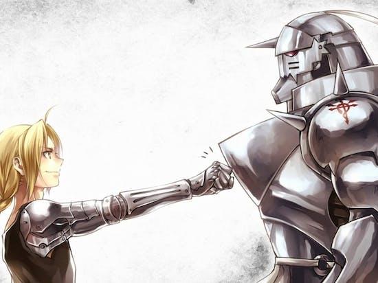 The Hidden Philosophy in Anime: 'Fullmetal Alchemist: Brotherhood'