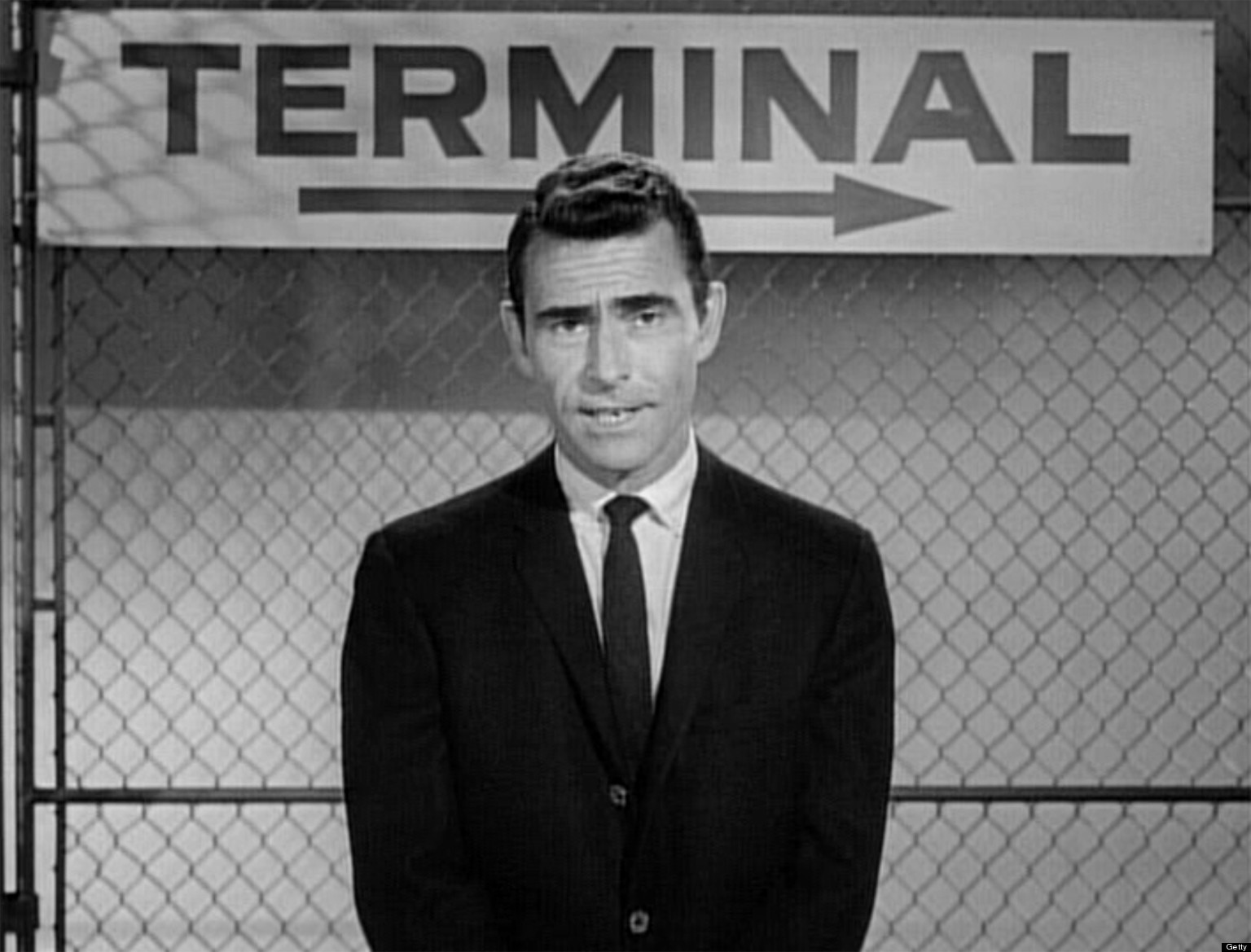 Image result for twilight zone forget
