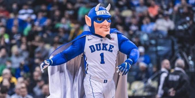 March Madness Will Duke Beat Syracuse A I Predicts Inverse