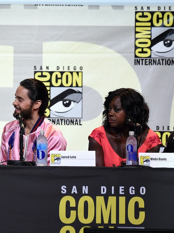 "Viola Davis is not having it with ""Suicide Squad,"" but experts say it's psychologically feasible to have loved the abysmal movie."