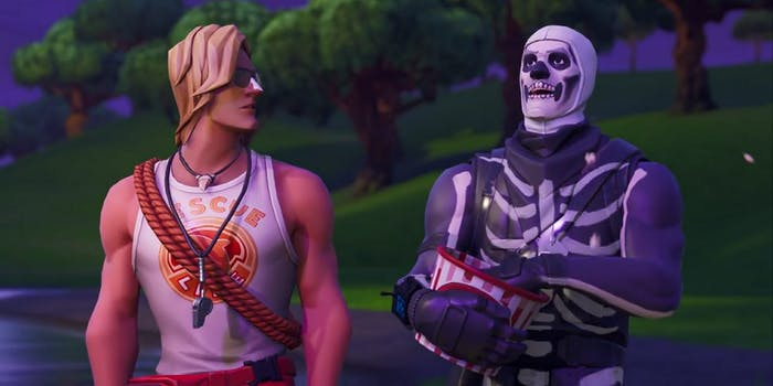 'Fortnite' Season 6 Trailer