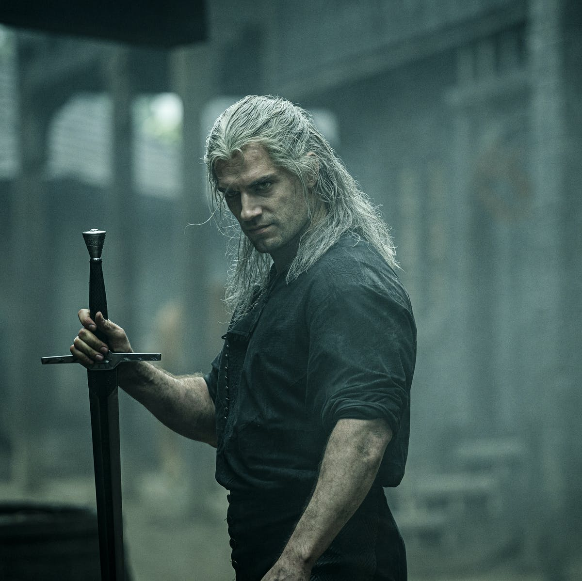 What is a Witcher and what can he do? Netflix's new fantasy show, explained