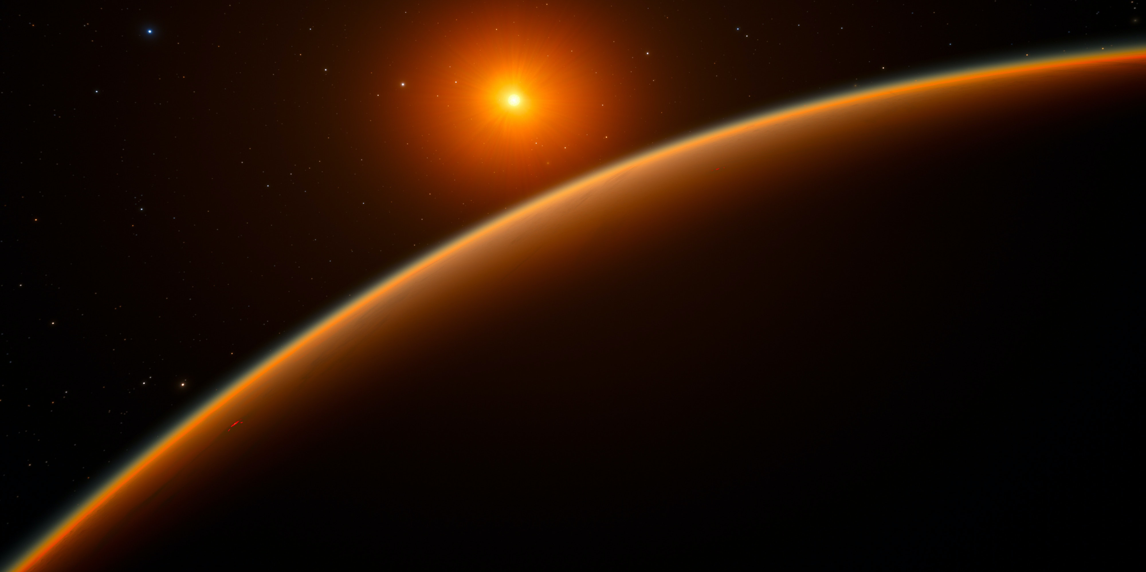 This New Super-Earth Is the Best Hope for Finding Alien Life
