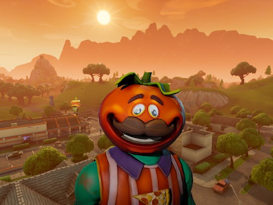 'Fortnite' Season 4 Week 2 Challenges supposedly focus on Tomato Town and Greasy Groves.