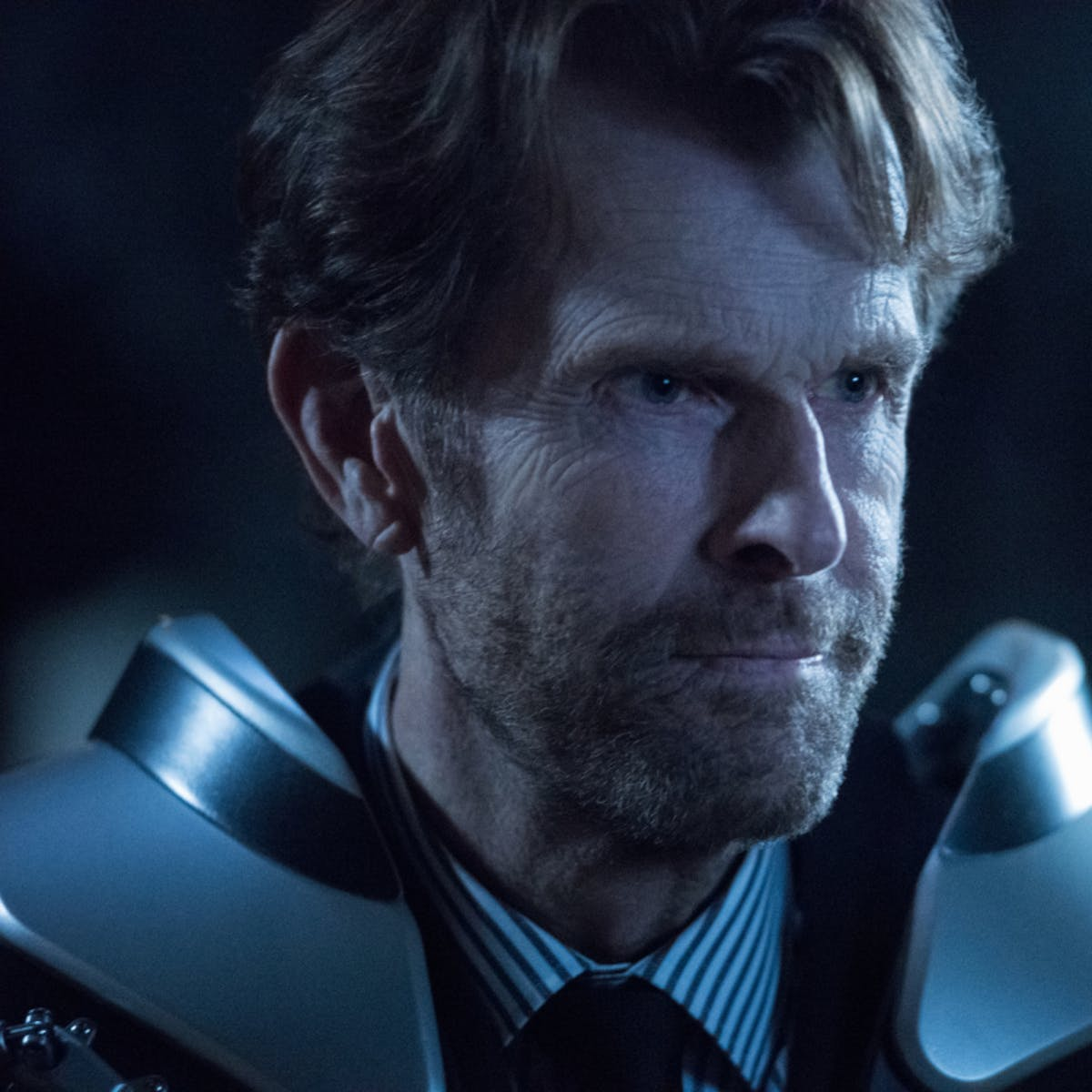 """Why Kevin Conroy's Batman had to [spoilers] in """"Crisis on Infinite Earths"""""""