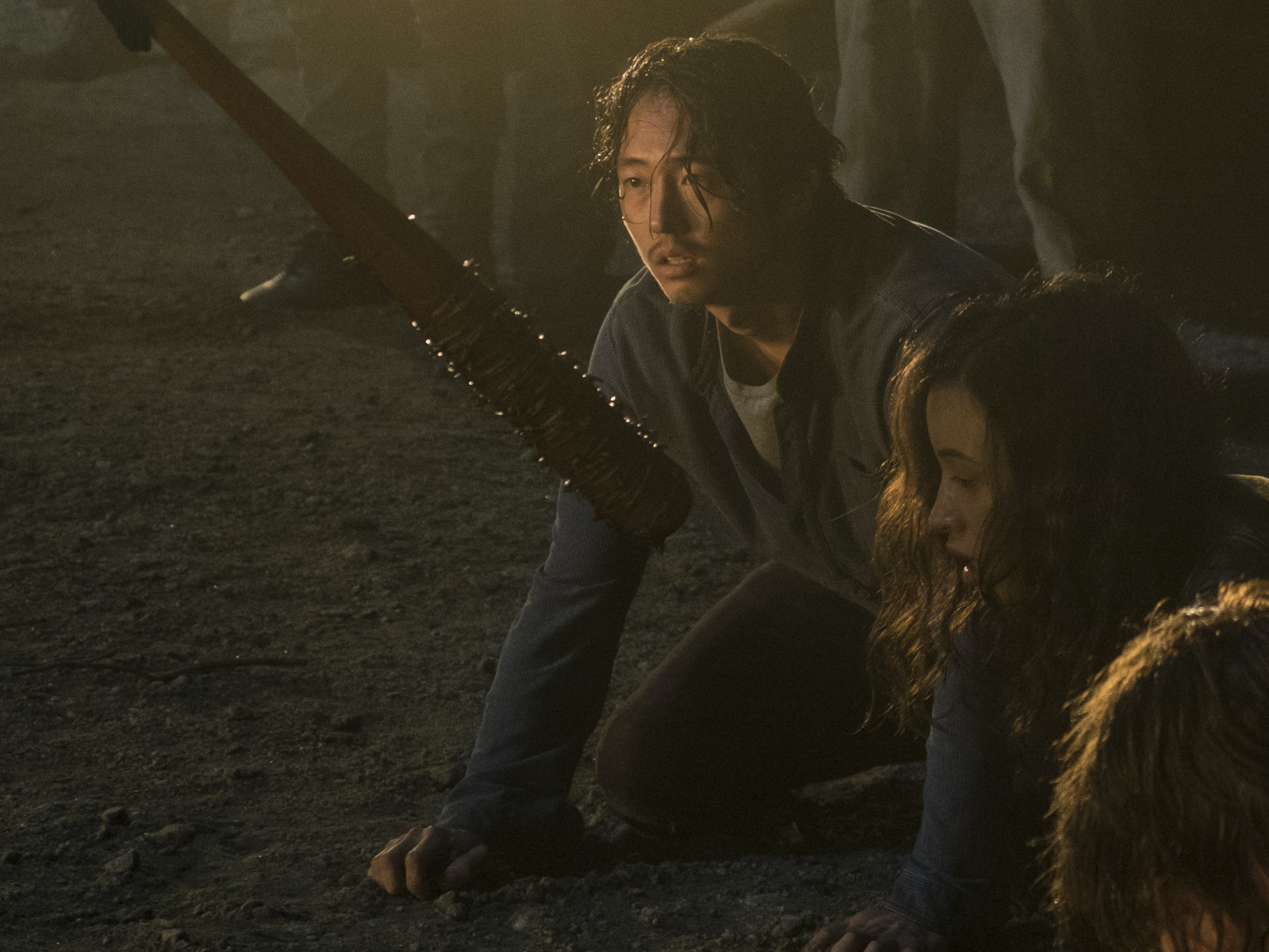 Glenn's Death Is a Blow to Asian-American Representation
