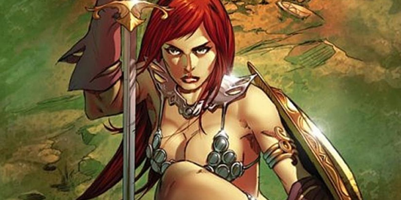 Red Sonja' Release Date, Plot, and More on This Warrior