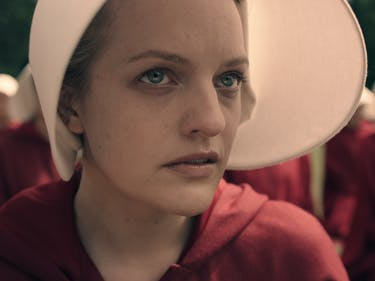 Hulu's New 'Handmaid's Tale' Photos Hint at Some Dark Secrets