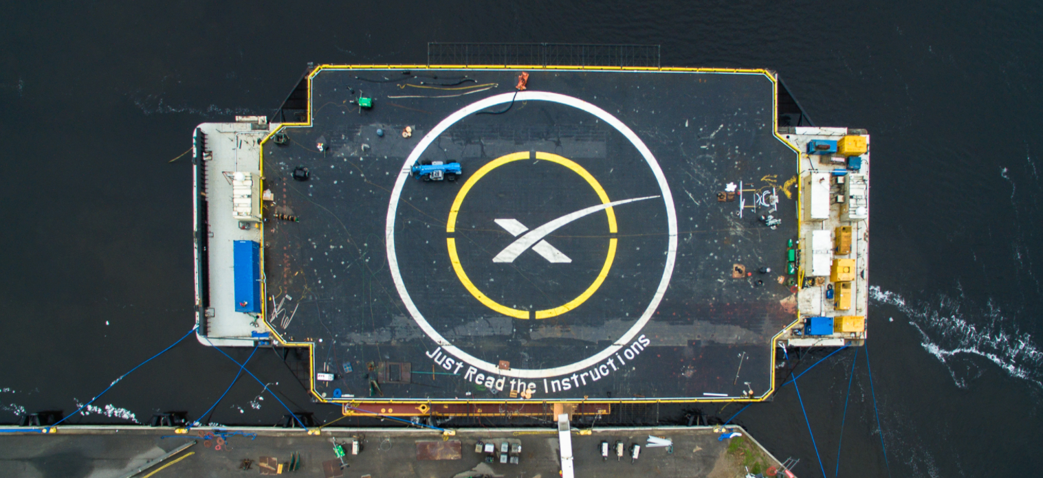 On Monday, SpaceX will name the name of the first lunar tourist 37