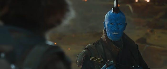 Yondu Marvel
