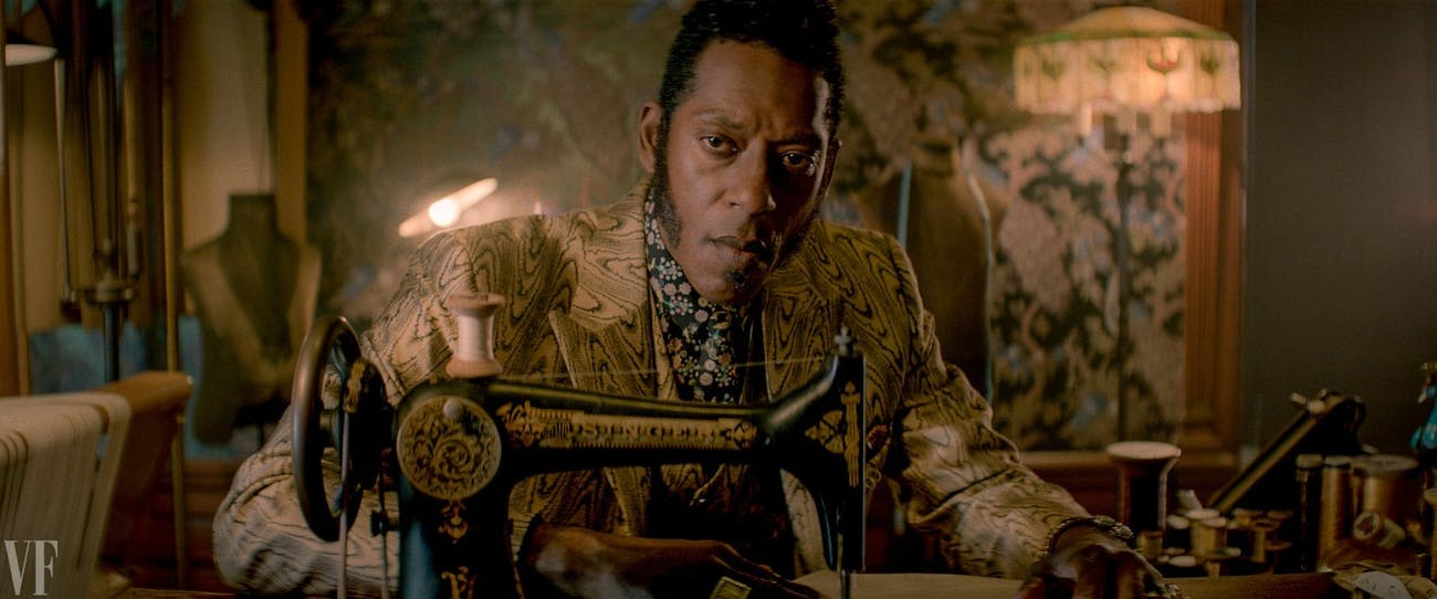 American Gods could have a spinoff, Anansi Boys