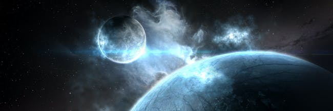EVE Online's Project Discovery will allow citizen scientists to discover new exoplanets.