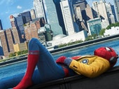 'Spider-Man: Homecoming' Poster Has Science and Slacking Skills