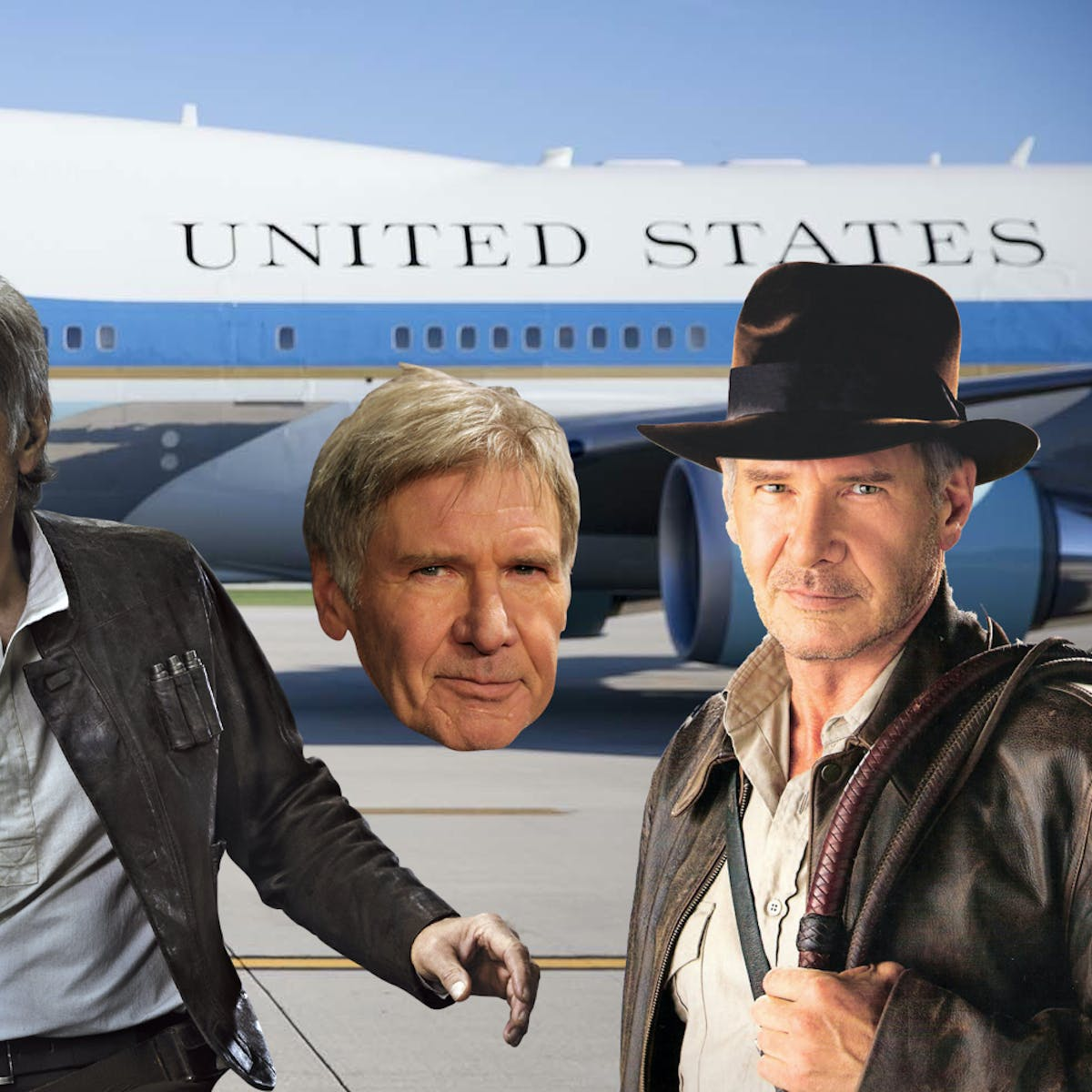 7 Classic Harrison Ford Characters Who Should Die, Ranked | Inverse