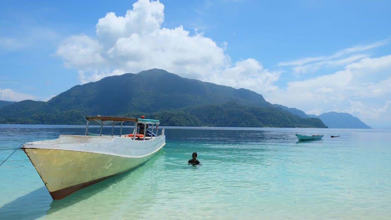 budgeting, vacation, beach