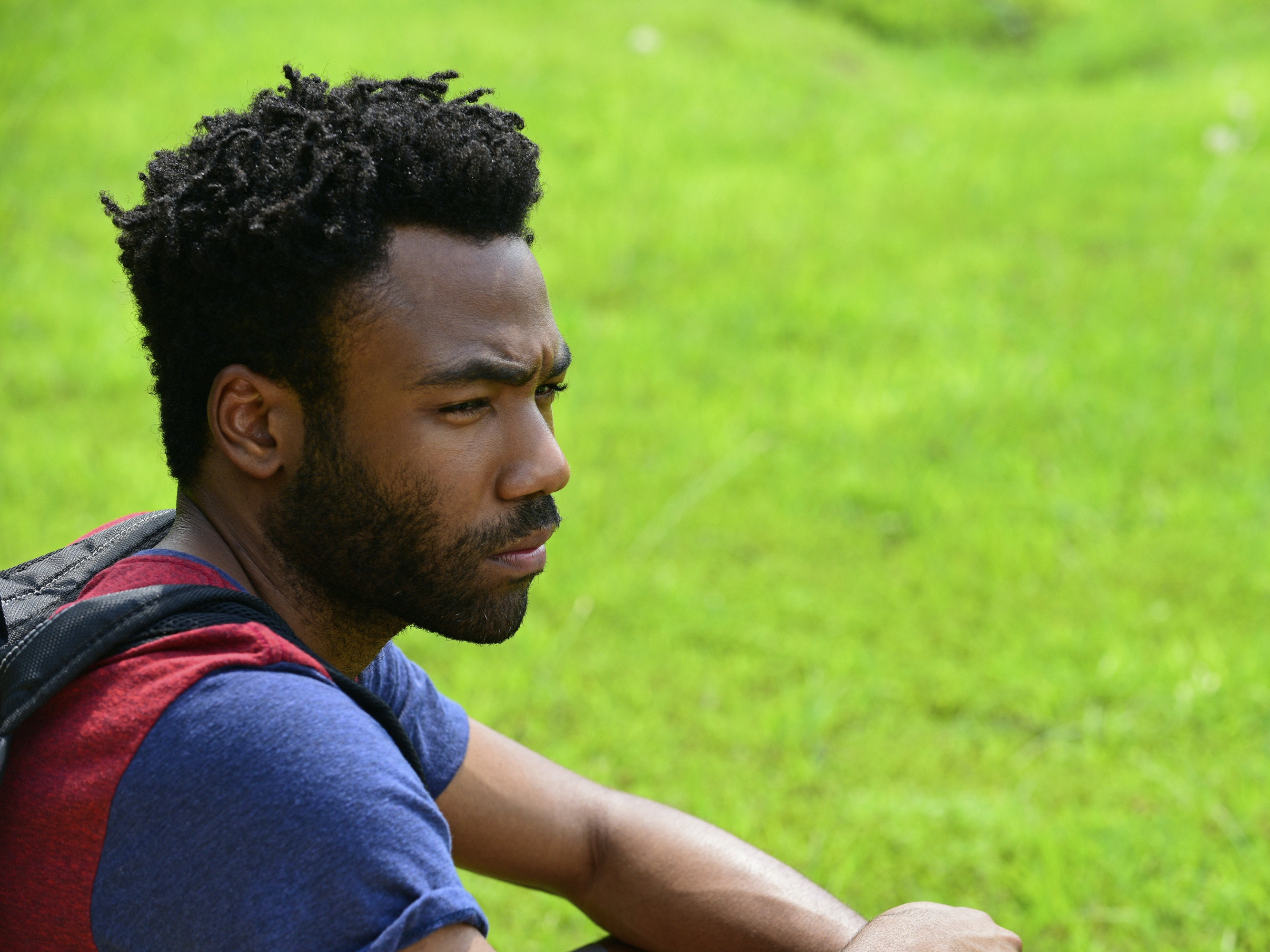 'Atlanta' Is Donald Glover's Black Superhero Story