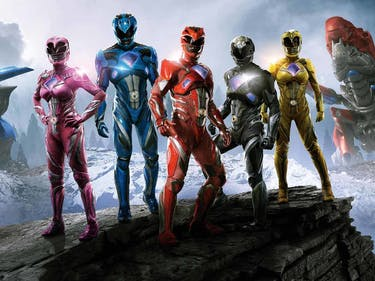 Is Power Rangers a Kids Movie?
