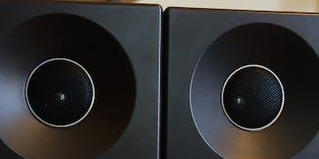 Technics SB-F1 Speaker