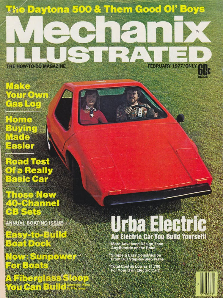 Electrek Editor Fred Lambert Is a Driving Force in Electric