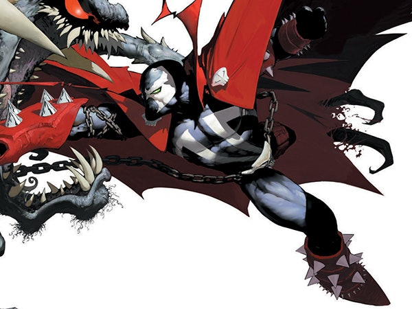 The 'Spawn' Reboot Movie Has the Power to Redefine Movie Hell