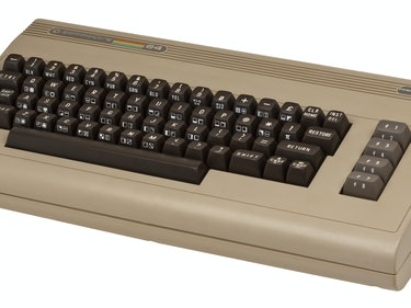 This Video Game Film Explores the Commodore's Importance