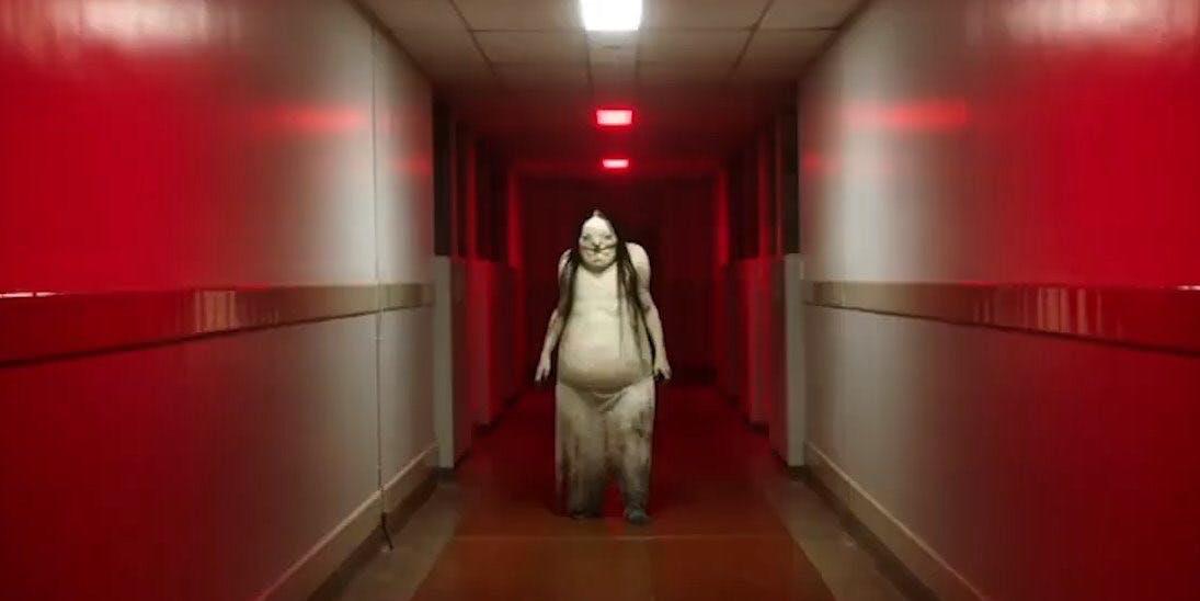 Resultado de imagem para scary stories to tell in the dark movie
