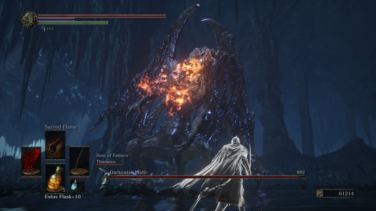 Your Guide to Surviving 'The Ringed City' in 'Dark Souls 3