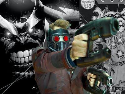 'Guardians of the Galaxy Vol. 2' Deftly Ignores 'Infinity War'