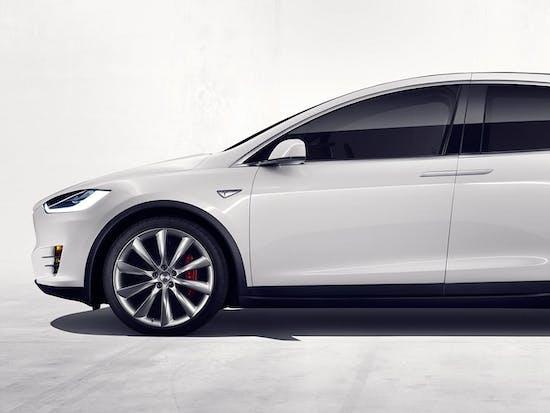 What's a Good Alternative to Tesla's $80,000 Model X?