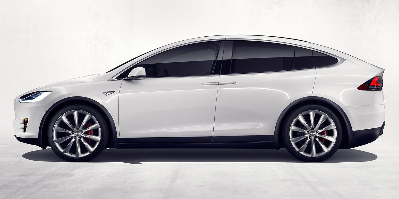 The Price For Tesla S Model X Was Set Monday At 80 000 What Else Is On Market That